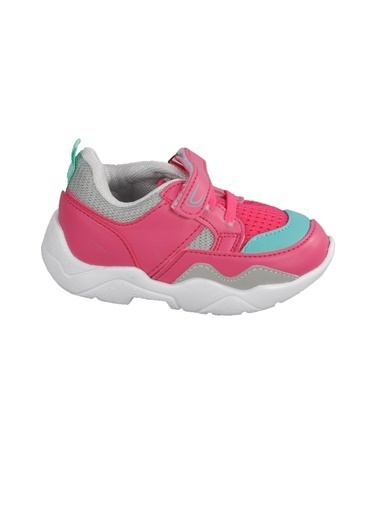 Cool Spor Ayakkabı Fuşya